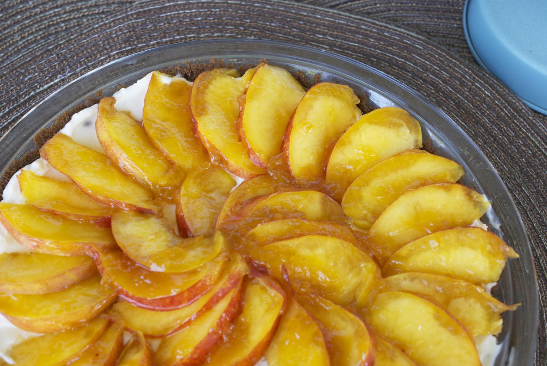 Nectarine Tart 4