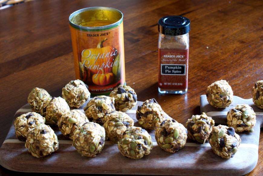 Punpkin Spice Bites 4