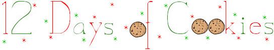 12daysofcookies