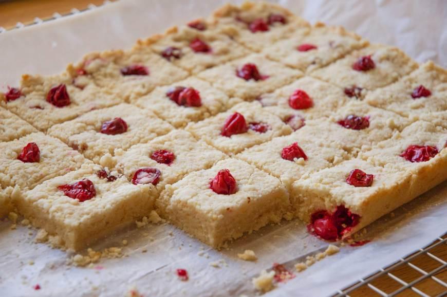 cranberrylemonshortbread