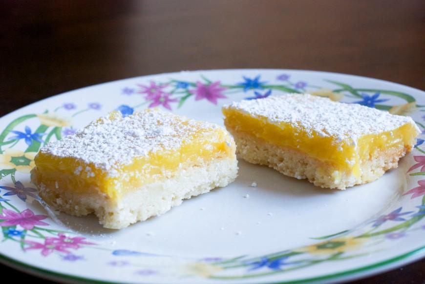 Lemon Bar 2