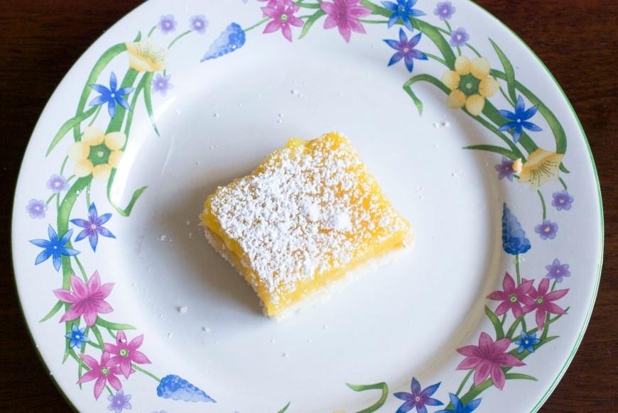 Lemon Bar 3