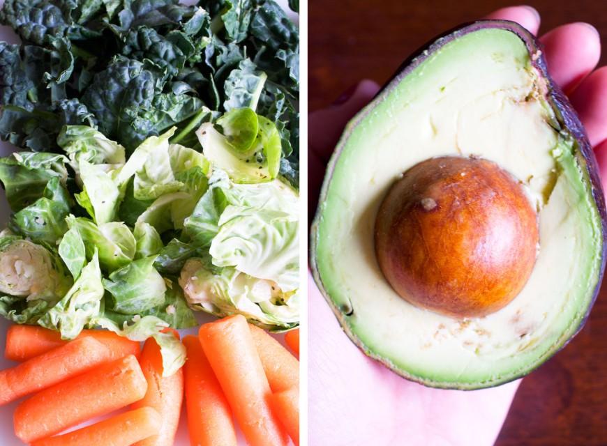 Simple Salad 8