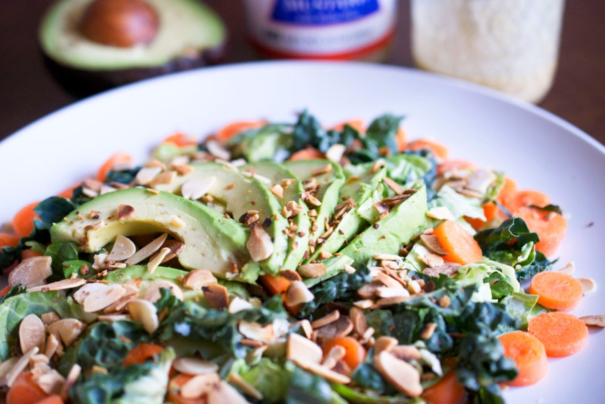 Simple Salad1