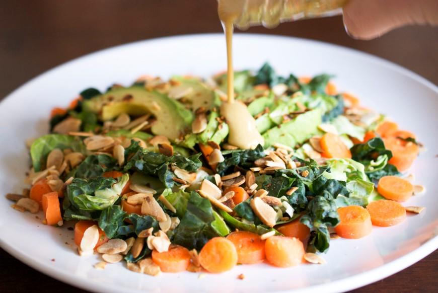Simple Salad2